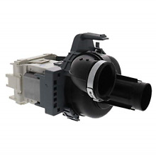 Dishwasher Pump Motor for W10510667 Whirlpool W11032770 Compatible with all