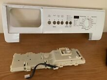 Bosch Control Board Nexxt 300 Series Washing Machine