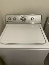 Maytag Centennial Electric Dryer And Washer