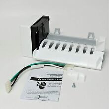 Refrigerator Icemaker For Kenmore   Sears 10656532400  10657022602  GD5RHAXSB01