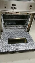 Thermador Thermal Convection Oven