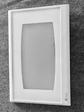 GE Profile Microwave Oven Door  White   Part No  WB55T10137