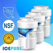 3 Pack Fit For Kenmore 9991 46 9991 469991 46 9991 GWF06 Water Filter Icepure