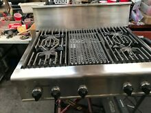 Thermador 36  4  grill  in los angeles