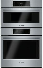 Bosch Benchmark HBLP752UC 30  Combination Speed Oven   Convection Microwave