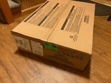 Whirlpool WCE55US0HB 30 inch Electric Ceramic Cooktop NEW