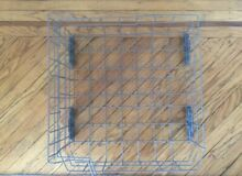 Maytag dishwasher Lower rack From model MDBH989AWS1  May Fit Other Maytag