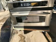 30  GE Adentium Stainless Micro   Oven combo in Los Angeles