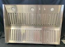 Trade Wind L7248 12 48  L7200 Series Barbecue Grill Liners Hood 1250 CFM Blower