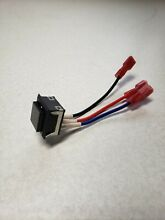 Downdraft Vent Control Switch Alternate for Dacor 100971 1389245 66029