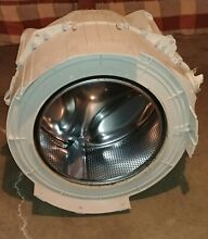 Frigidaire Affinity Front Loader Washer Full Drum Assembly