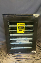 Marvel Professional Series MPWC424IG31A 24  Undercounter Single Zone Wine Cooler