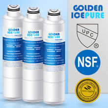 Fit For Samsung HAF CIN EXP RF28M9580SG AA RF28M9580SR AA Water Filter 3 Pack