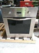 NOS Viking DESO127SS Built In Electric Oven Stainless Steel 27  Single