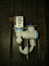 Whirlpool Water Inlet Valve 12638803   NEW  w o Box Packaging