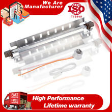 New WR51X10055 Refrigerator Defrost Heater Kits WR50X10068 WR55X10025 For GE RCA