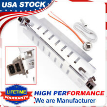 WR51X10055 Refrigerator Defrost Heaters WR51X10030 AP3183311 Replacements for GE