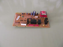 G E  MICROWAVE CONTROL BOARD PART   WB27X10871