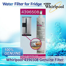 4396508 Whirlpool Fridge Filter   Ultimate Water