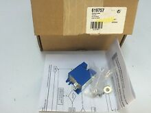619757  BOSCH GAS RANGE BURNER SERVICE KIT   NEW PART
