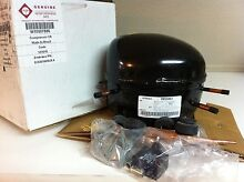 W10507886   WPW10507886  WHIRLPOOL REFRIGERATOR  COMPRESSOR ASSEMBLY   NEW PART
