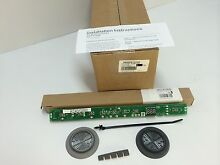 WD35X10396  GE DISHWASHER USER INTERFACE KIT   NEW PART