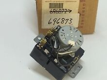 696873  KENMORE DRYER TIMER   NEW PART