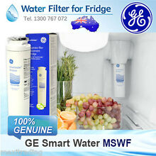 GE MSWF GENUINE SMARTWATER FRIDGE WATER FILTER AUSSIE STOCK FREE SHIPPING
