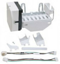 Ice Maker for Frigidaire Refrigerator 5304474162 Icemaker