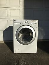 LG WM2250CW Washing Machine