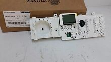 809020003   809020007 FRIGIDAIRE WASHER USER INTERFACE BOARD  NEW PART