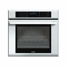 Thermador Masterpiece Series 30  Single Electric Oven SS MED301JS Details