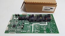 WB27X20541 GE RANGE MAIN CONTROL BOARD  NEW PART