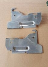 Maytag Quiet Series 300 Dishwasher Support Hinge Left Right