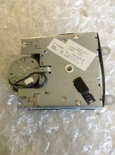 General Electric Dryer Timer WD21X672