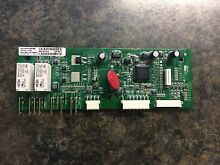 Maytag Dishwasher Control Board Part  12002710