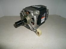 GE FRONT LOAD WASHER MOTOR WMAA0305010000 J52PWAAB0104
