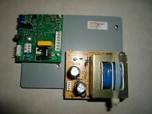 Kenmore Oven Power Supply Board   Part   316448903