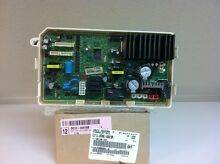DC92 00618B SAMSUNG WASHER PCB MAIN  NEW PART