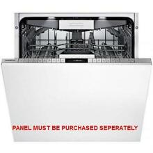 Gaggenau 24  40 dBA 3rd Cutlery Rack Fully Integrated Dishwasher DF280760