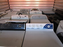 Maytag  Kenmore  Whirlpool  Samsung washers  Dryer  Stoves and refrigerators