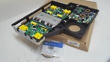 WB27X27843 GE INDUCTION COOKTOP ASSEMBLY KIT  NEW PART