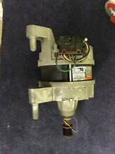 Used Maytag Neptune Washer Drive Motor WP22003856