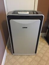 Everstar Full Size Portable A C and Dehumidifier with remote