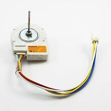 WR60X10209 For GE Refrigerator Condenser Fan Motor