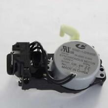 New Genuine OEM Whirlpool Washer Washing Machine Actuator W10913953