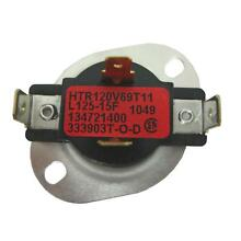 134721400 For Frigidaire Washer Dryer Combo Cycling Switch