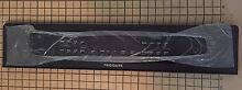 Electrolux Frigidaire Double Wall Oven Control Panel Black 318342945 Never Used