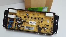 W10586735   WPW10586735 WHIRLPOOL OVEN MAIN CONTROL  NEW PART
