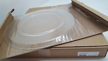 5304440868 FRIGIDAIRE MICROWAVE TURNTABLE GLASS  NEW PART